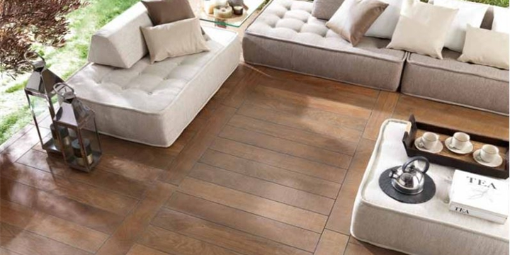 Porcelanosa outdoor